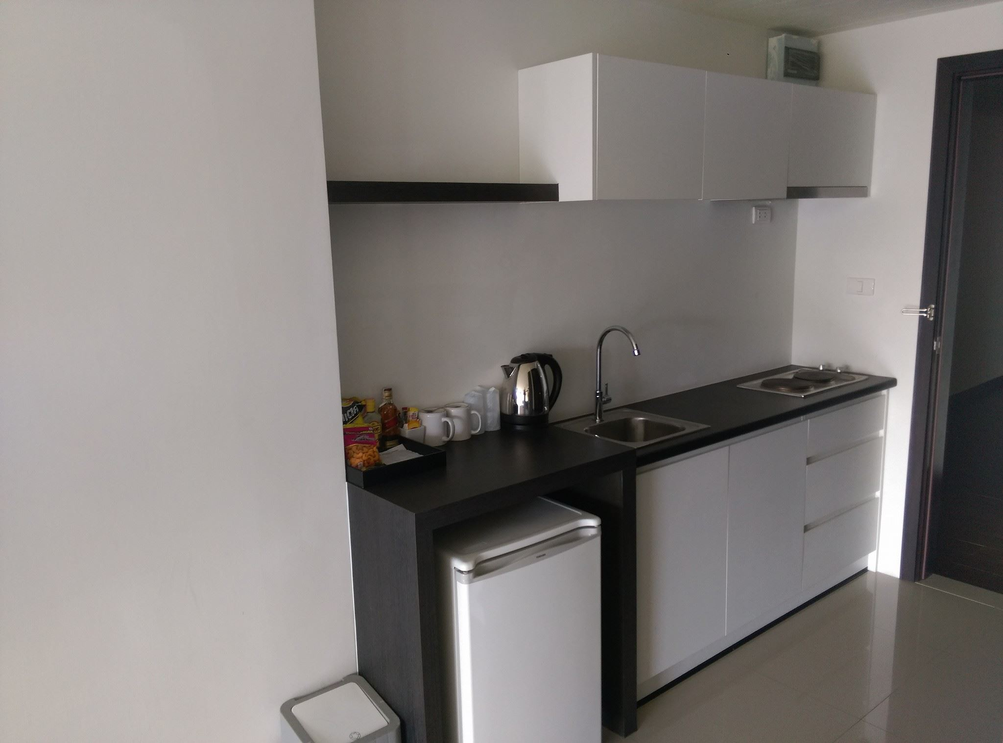 Apartment for rent - patong beach