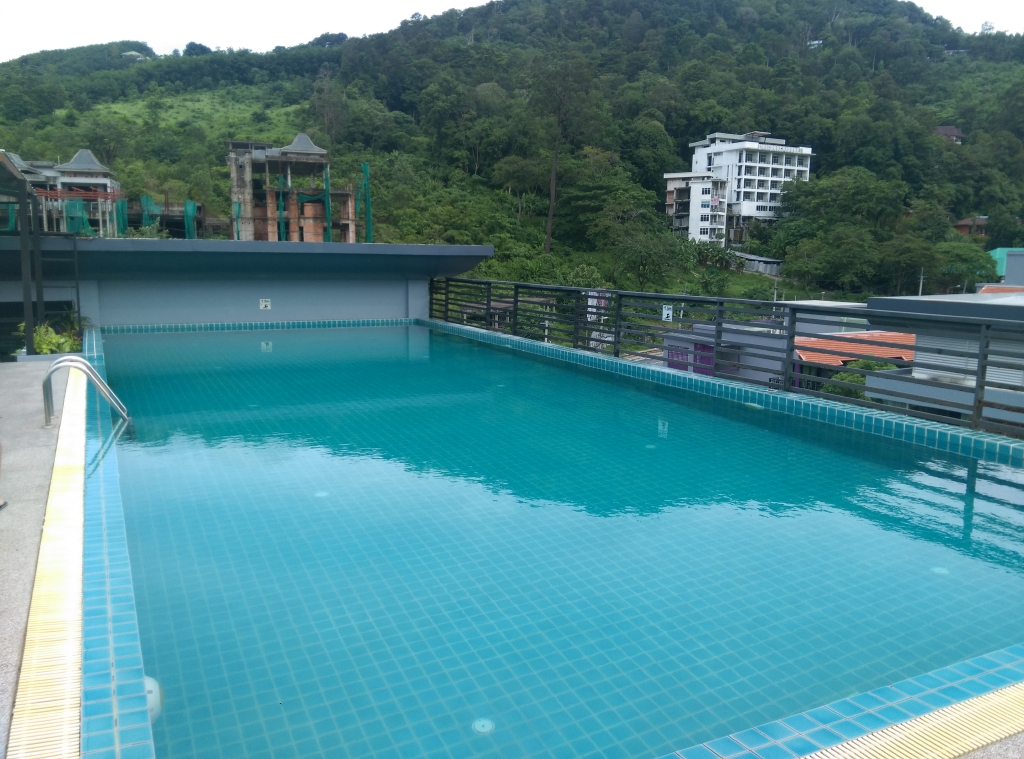 2 Beds Apartment for Rent - Patong