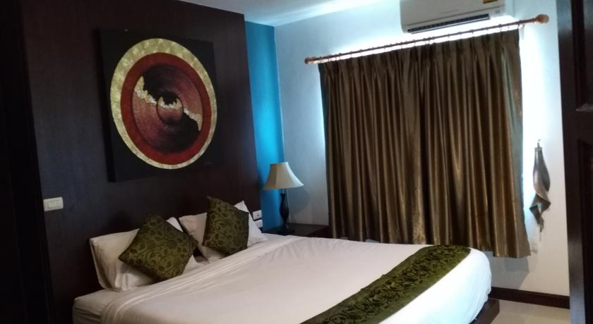 Hotel for Lease – Patong beach