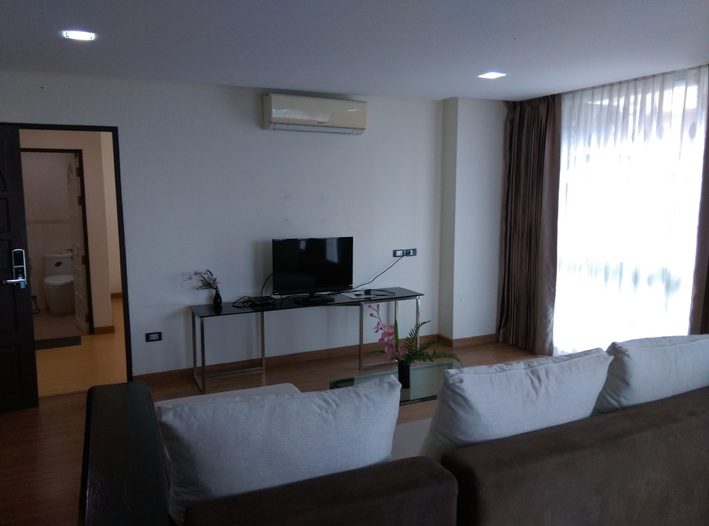 Apartment for Rent – Patong beach