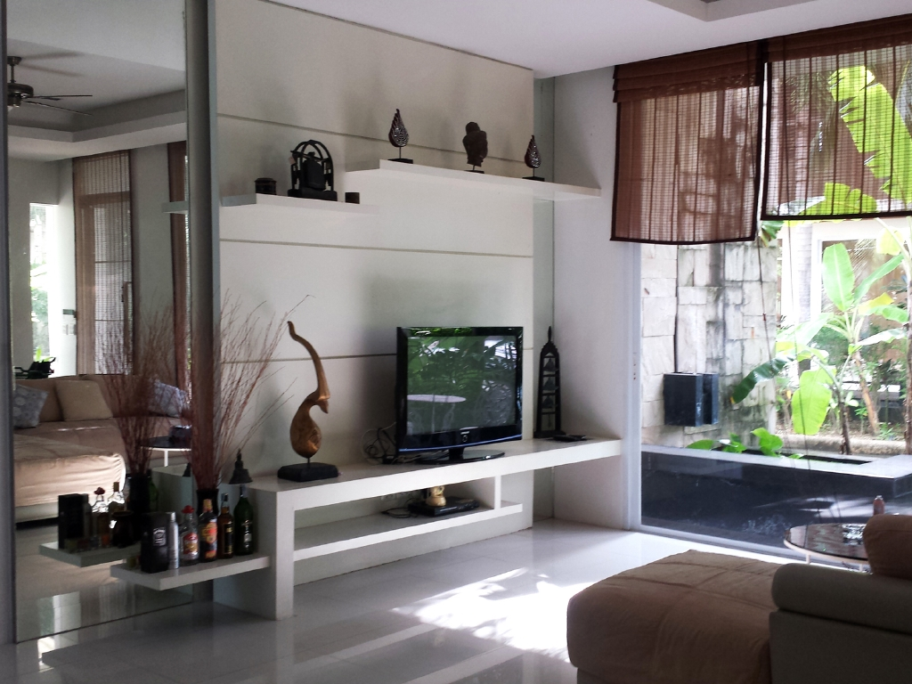 Luxury 4 Bedroom Private Pool Villa - Koh Kaew