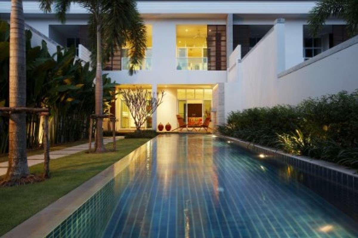 Condo for Sale – Private Pool – Bangtao Phuket