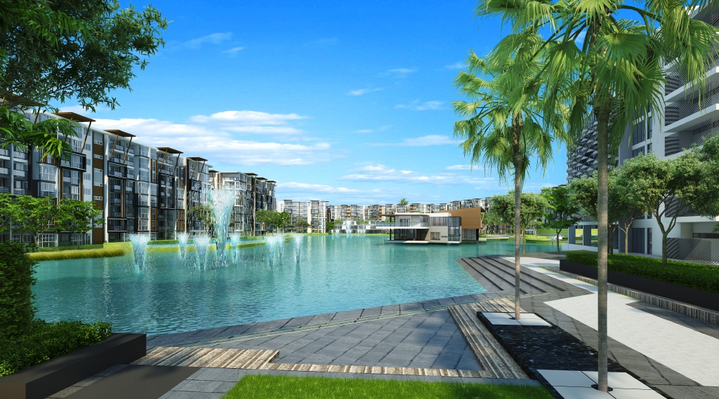 Luxury Freehold Apartment for Sale – Thalang Phuket