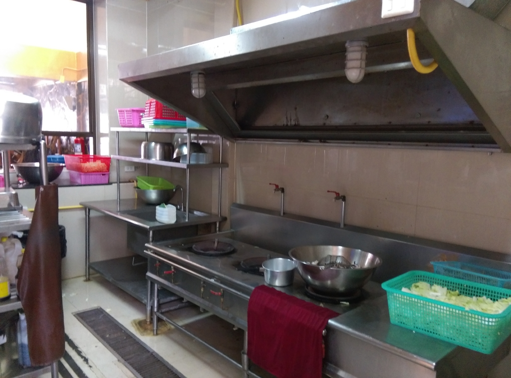 Restaurant for Lease – Patong