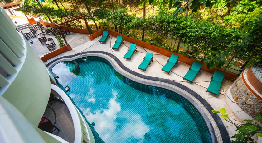 Apartment for Rent – Patong beach Phuket