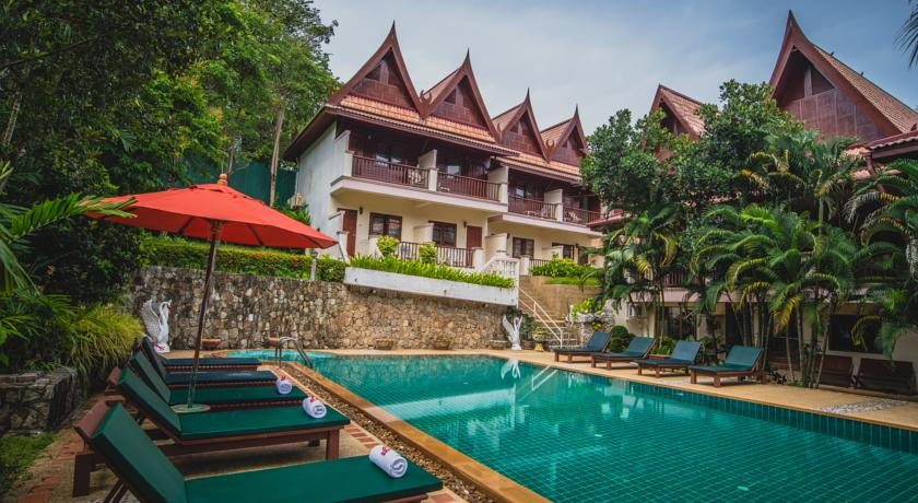 Hotel for Lease – Kata beach Phuket - SOLD OUT