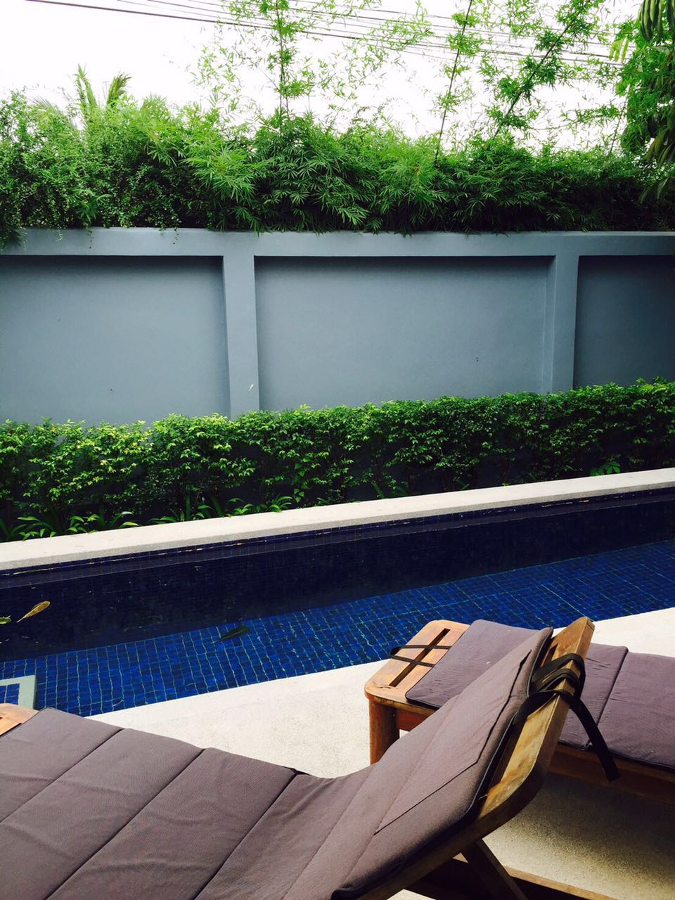 Private Pool Villa for Sale – Layan beach