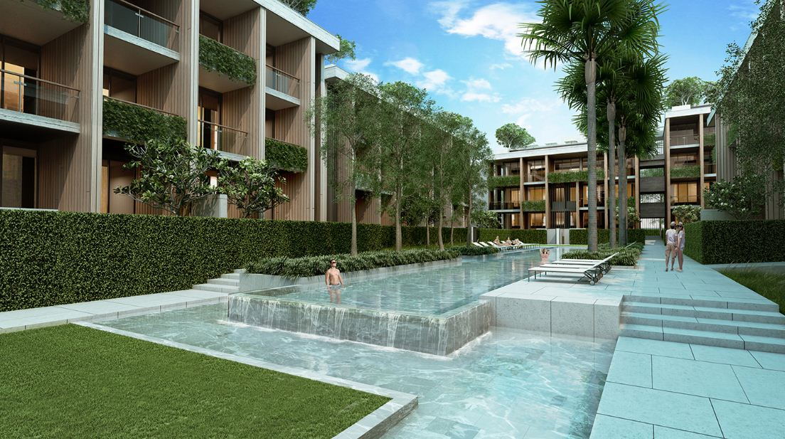 Luxury Condo for Sale – 2 Beds - Kamala Phuket