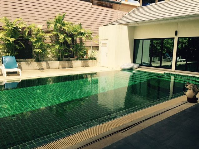 Sea View Luxury Apartment for Sale – Patong beach
