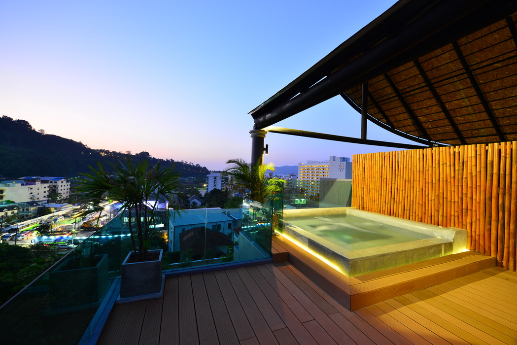 Private Pool Villa for Sale – Patong beach