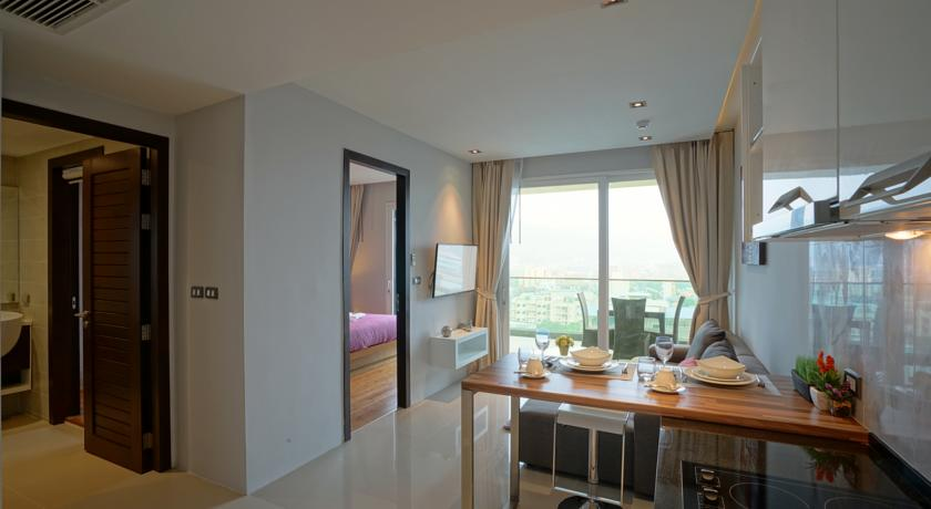 Freehold Apartment for Sale – Patong beach