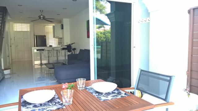 2 Bedroom  Waterfront House  for rent - Koh Kaew