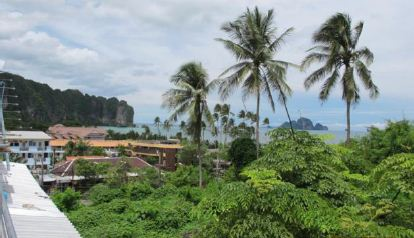 Guesthouse for Sale – Ao Nang Krabi