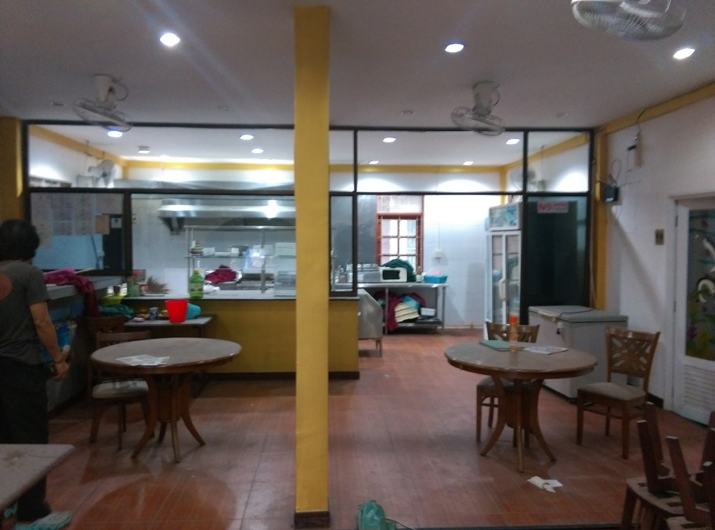 Restaurant for Lease – Patong beach