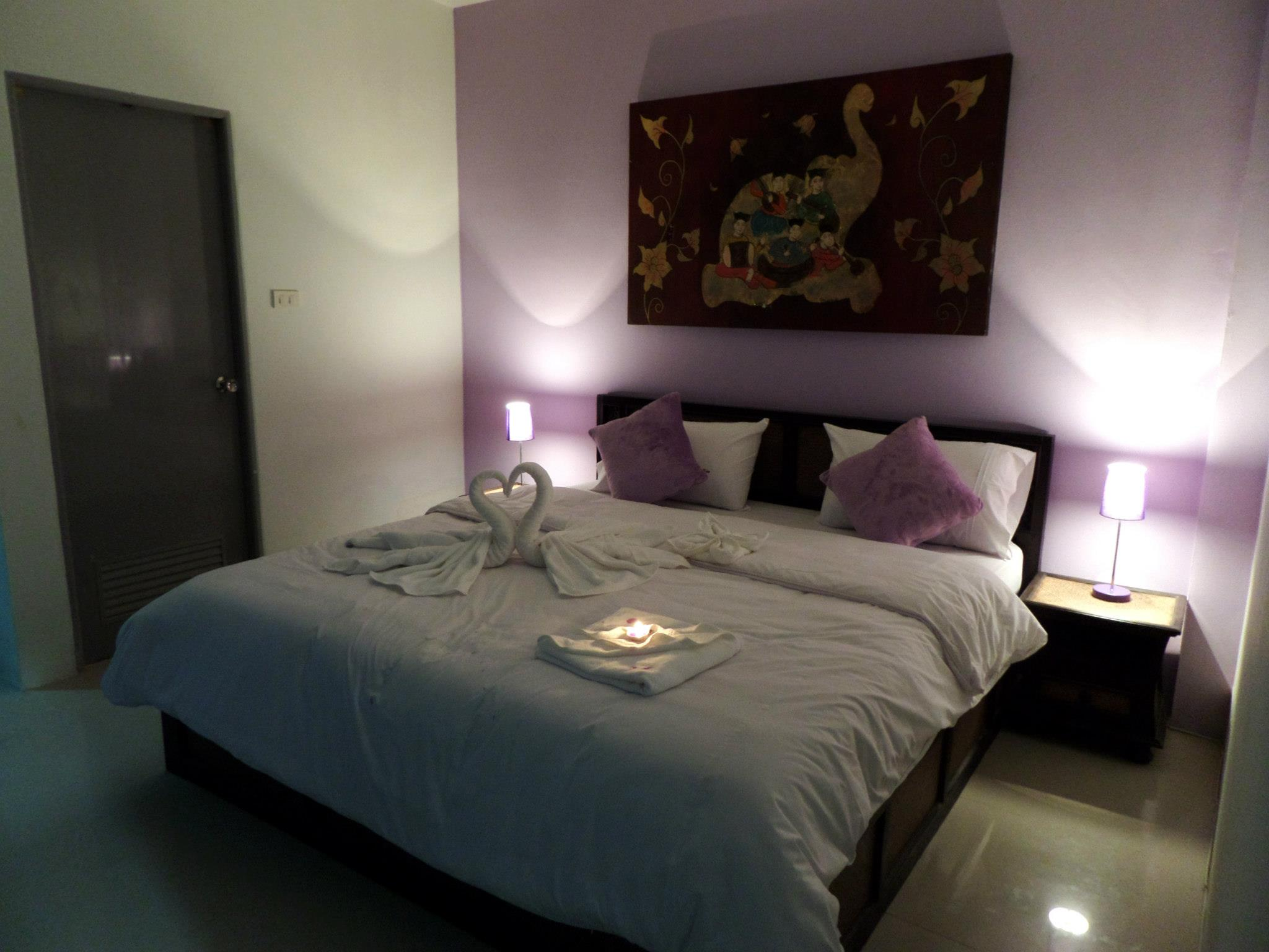 Guesthouse for Lease – Patong beach