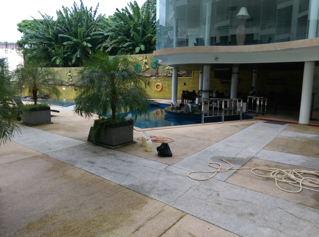 Apartment for Rent – Pool View – Patong beach