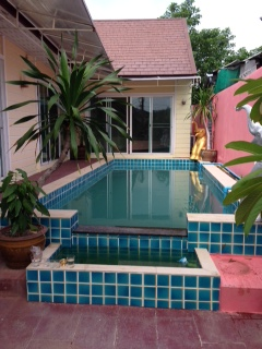 Private Pool Villa for Rent - Rawai
