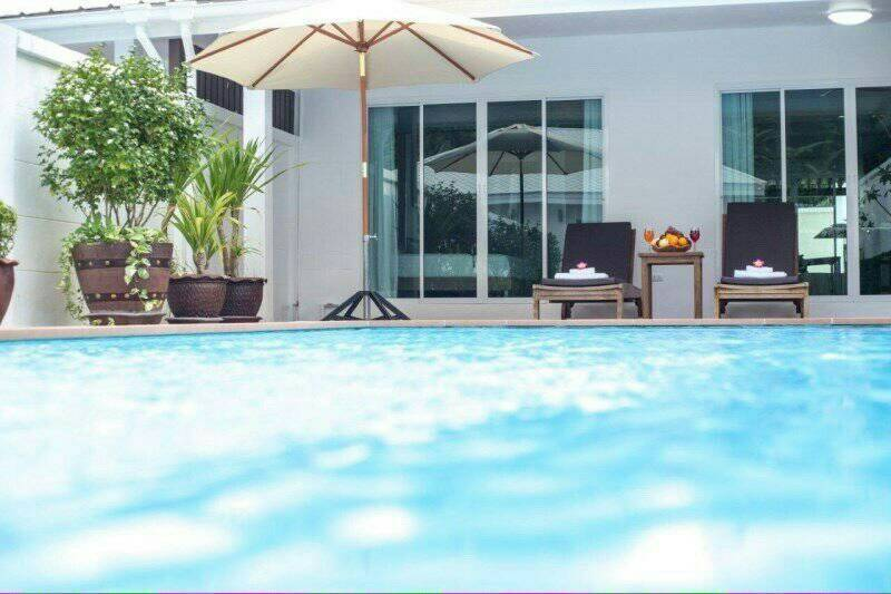 House For Rent - Pa Khlok, Thalang, Phuket