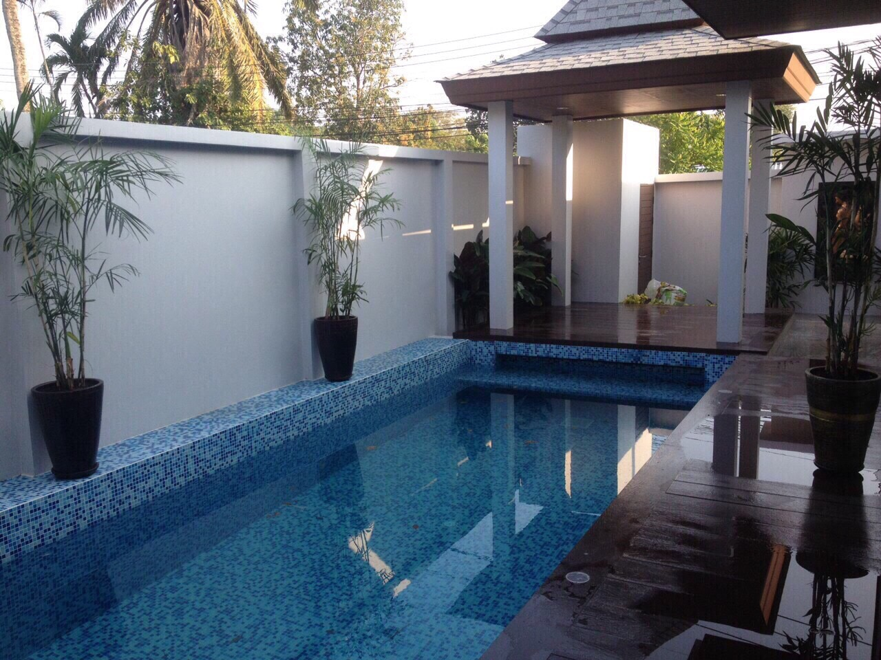Private Pool Villa for Sale - Nai Harn