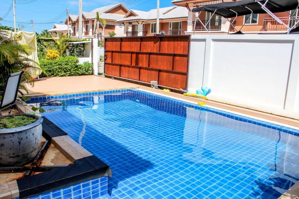 Private Pool House for Rent - Pa Khlok, Thalang, Phuket