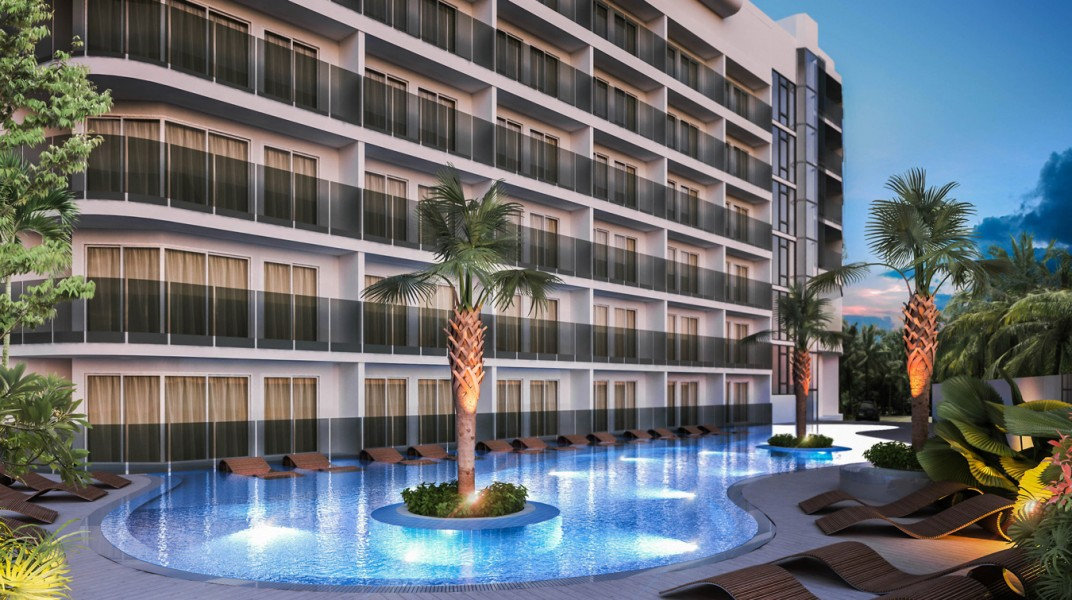 2 Bedrooms Luxury Condo for Sale – Bang Tao beach