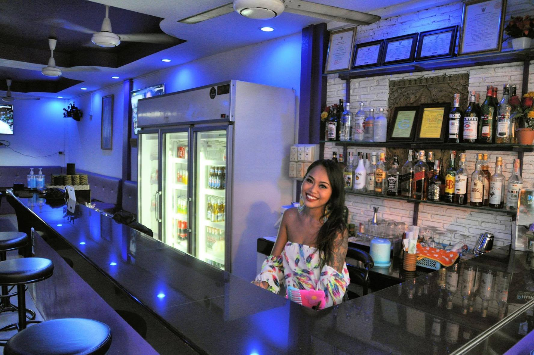 Bar for Rent – Patong Beach