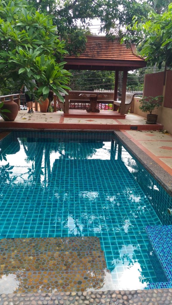 Thai Style Private Pool Villa for Sale – Kata beach