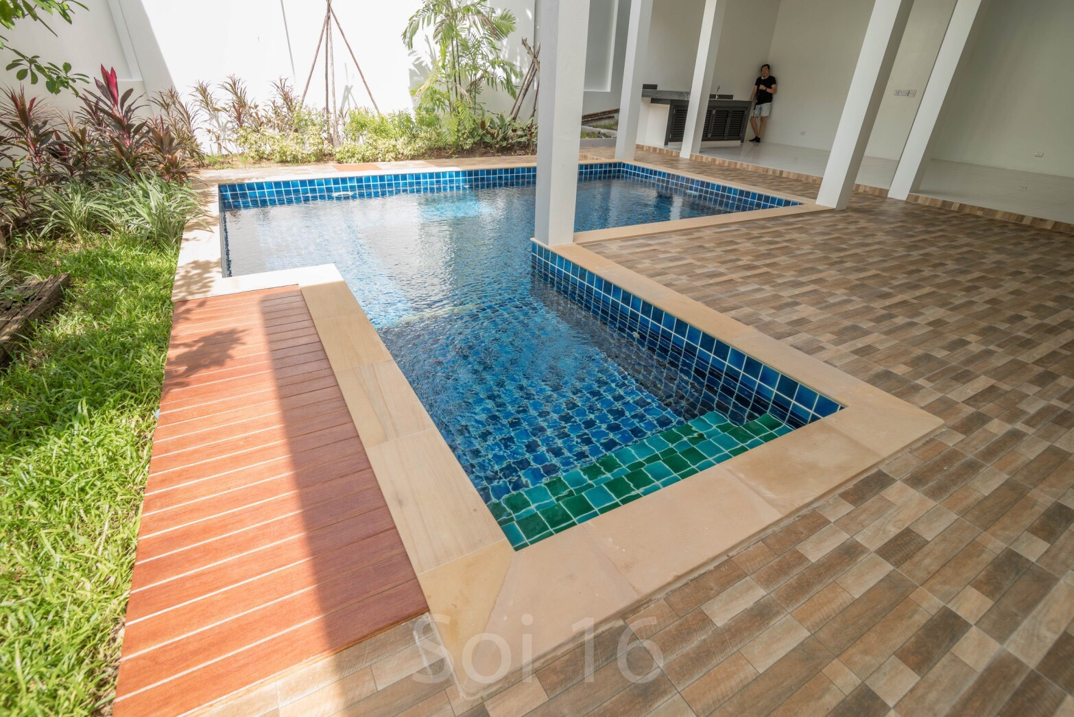 Private Pool Villa for Sale – Rawai