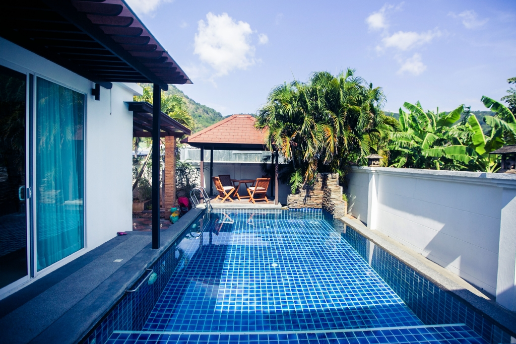 Private Pool Villa for Sale – Kamala Phuket