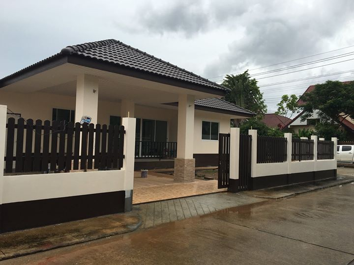 House for Sale - Paklok Thalang