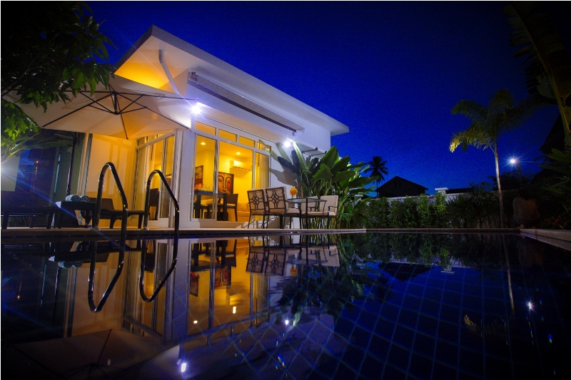 3 Bedrooms Private Pool Villa for Sale - Rawai