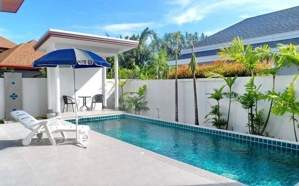 Pool Villa for Sale – Rawai
