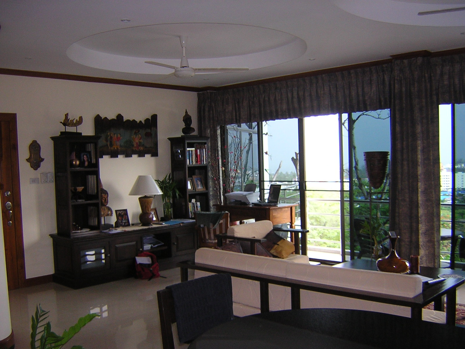 Sea View Apartment for Sale - Patong Beach