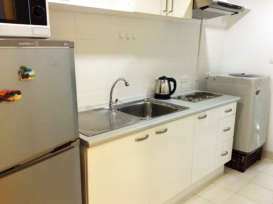 Freehold Condo for Sale - Phuket Town