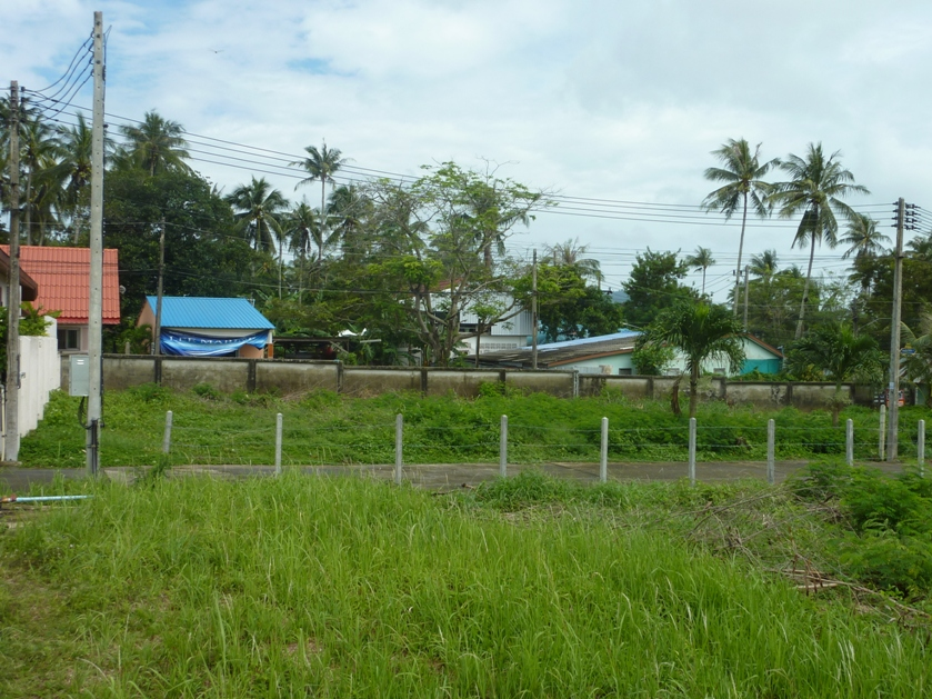 Pool Villa Size Land For Sale  - Rawai