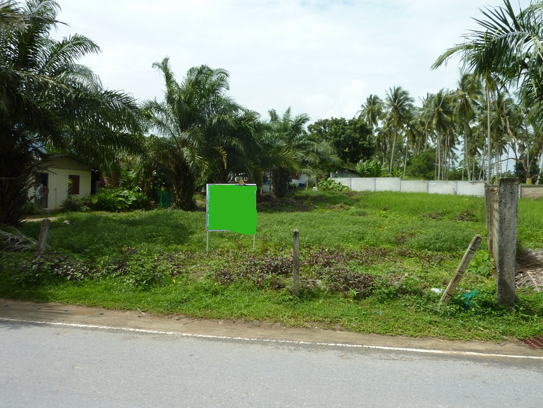 Land for Sale – Rawai