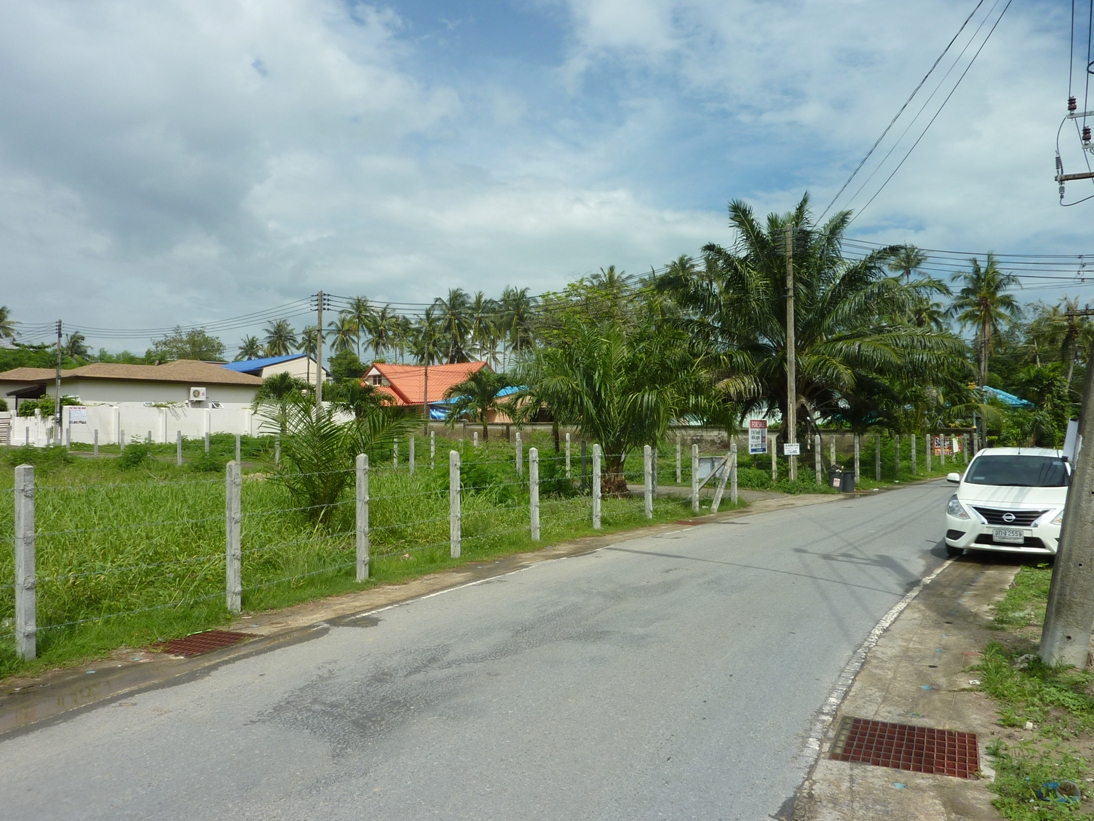 Land for Sale - Rawai