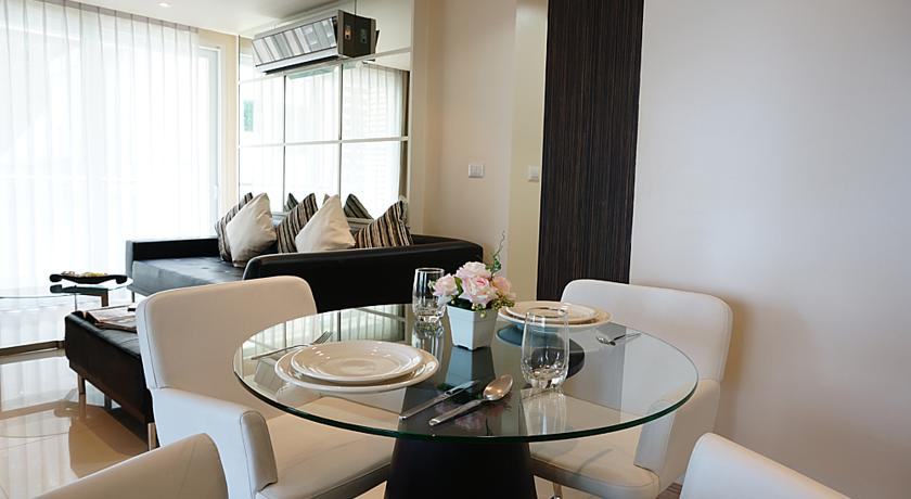 Sea View Freehold Apartment for Sale - Kalim beach