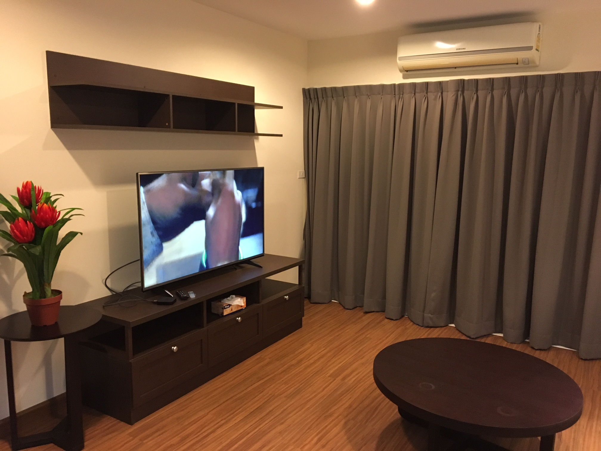 Freehold Apartment for Sale – Patong