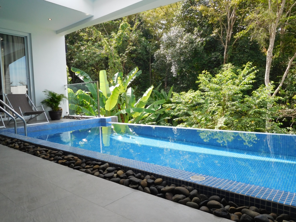 Pool Villa for Rent – Kamala