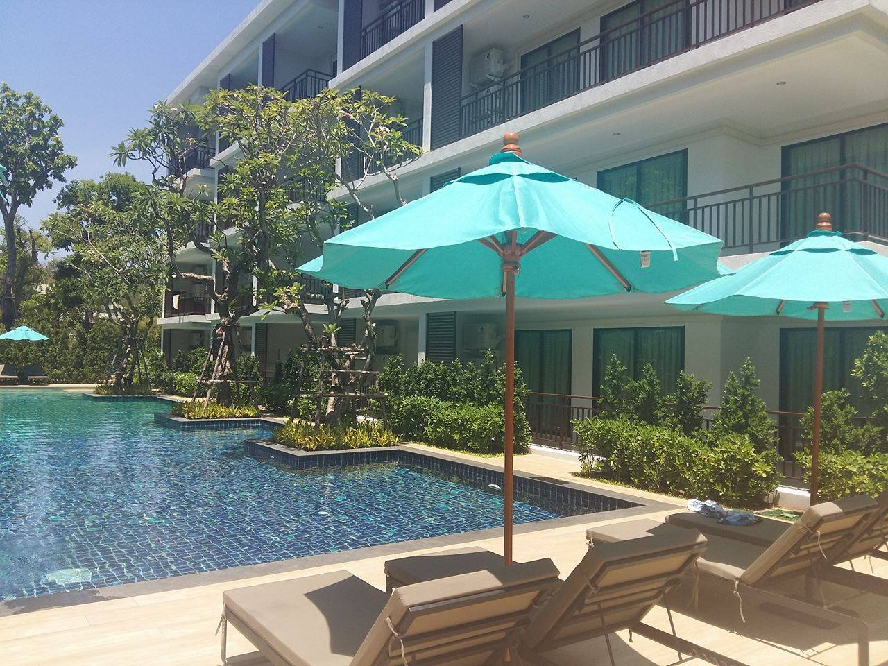 Condo for Sale - Rawai