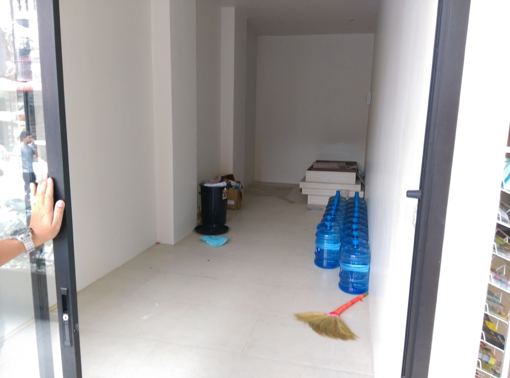 Commercial Space for Rent – Patong beach
