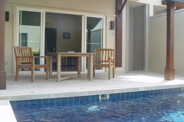 Pool Villa for Rent – Layan
