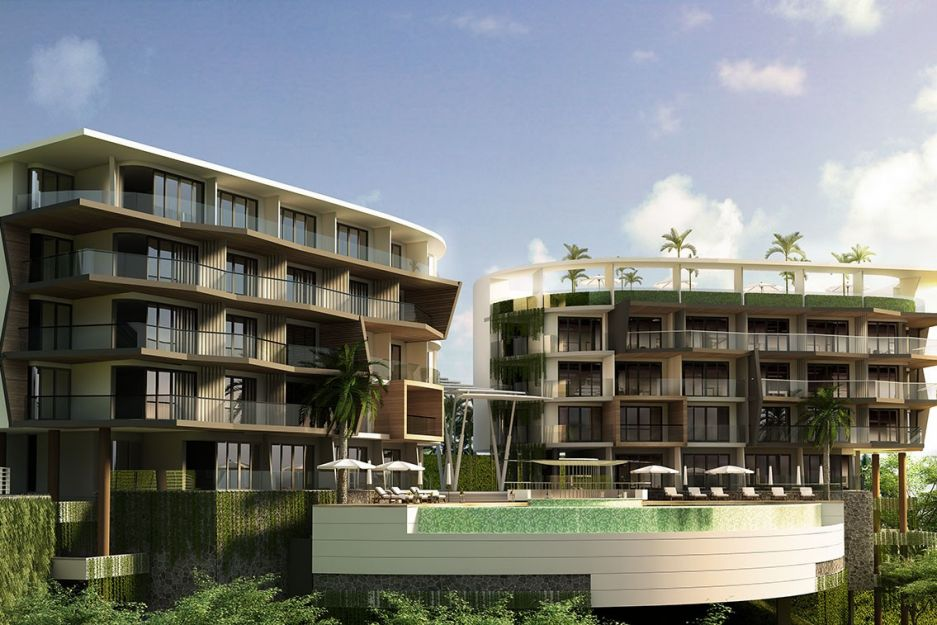 Apartment for Sale – Patong beach