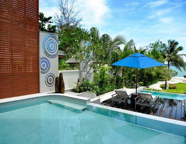 Beachfront Condo for Sale – Bangtao Phuket
