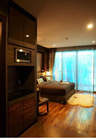 Condo for Sale – Bangtao Beach