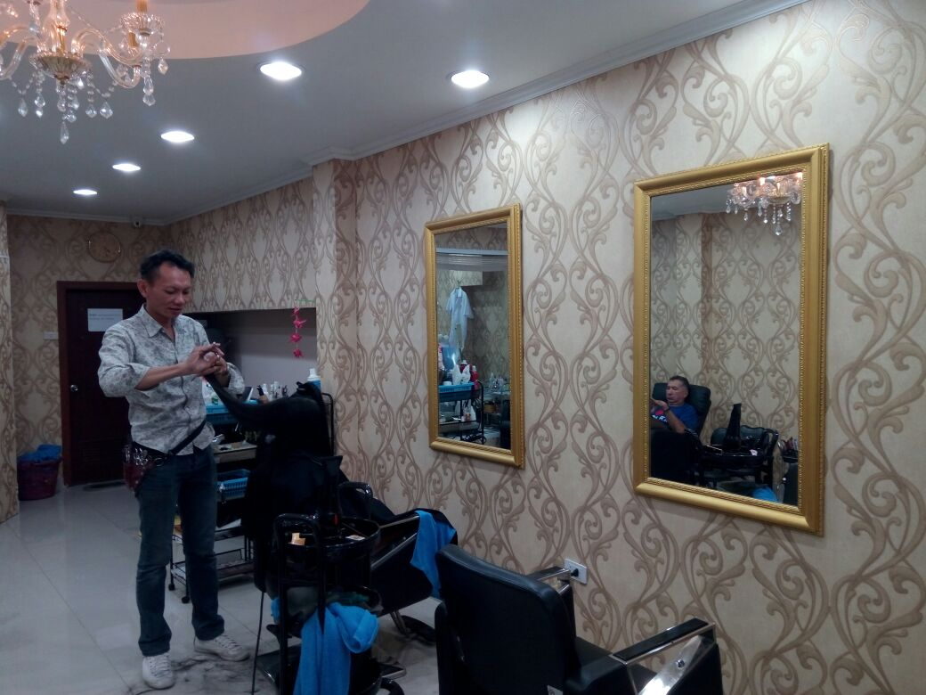 Beauty Salon for Rent – Patong beach
