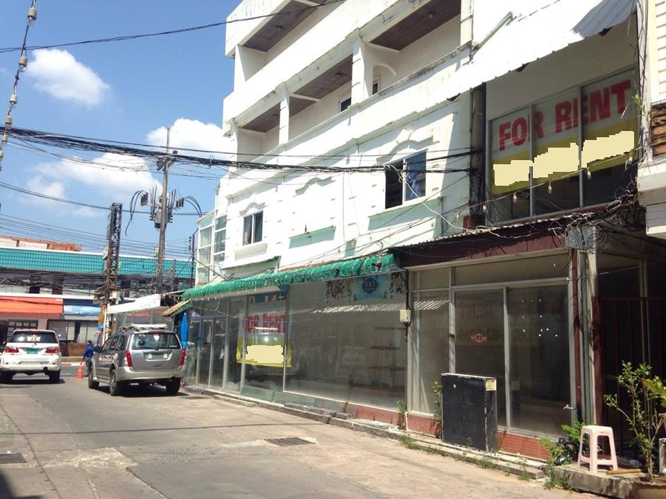 Commercial space for Rent Beach front – Patong Beach