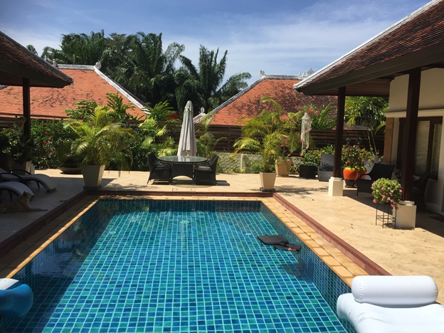 Pool Villa for Sale – Cherngtalay