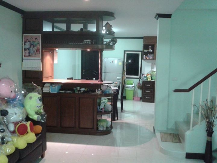 3 Bedroom  House for Rent - Patong Beach